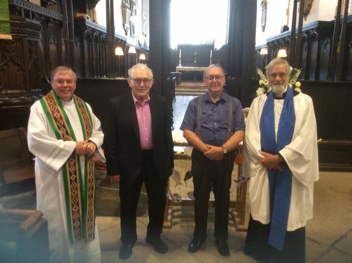 Church and Community News